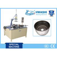 Wholesale Rice Cooker Pot  Base Capacitor Discharge Welding Machine Without Welding Discoloration from china suppliers