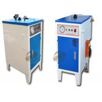 Wholesale 18kw Industrial Electric Steam Generator , Steam Boiler For Laundry Fast Heating Speed from china suppliers