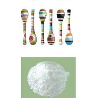 Wholesale CAS:108-78-1 White Melamine Formaldehyde Resin Powder 99.8% Min For Dinnerware Sets, Plate from china suppliers