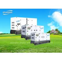 Wholesale Emergency Power Diesel Generator 50Kw , Quiet Diesel Generators For Home from china suppliers