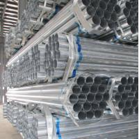 Wholesale 2 inch pre galvanized steel pipe made in China market exporter mill factory from china suppliers