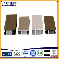 Wholesale profile aluminium for sliding glass door and windows from china suppliers