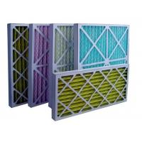 Wholesale 500mm x 500mm x 20mm  Air  Filter   OEM  High Quality  Wire  Mesh Filter   UL classified from china suppliers