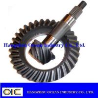 Wholesale Nissan Crown Wheel and Pinion , OEM 38110-90105 , 38110-90116 , 38110-90211 , 38110-90212 from china suppliers