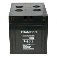 Wholesale Safety 2000ah 2v Sealed Lead Acid Battery , ABS Containers from china suppliers