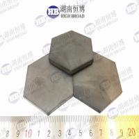 Wholesale Sic / Silicon Carbide Bulletproof Plates /tiles Used In Heavy Armored Protection , armored vehicles from china suppliers