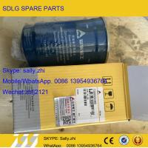 Wholesale SDLG OIL FILTER  01174421, 4110000054305, sdlg backhoe loader  parts for sdlg backhoe  B877 from china suppliers