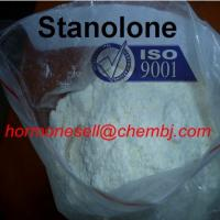 Wholesale Anabolic Androgenic steroids supplements DHT Stanolone / androstanolone raw powder from china suppliers