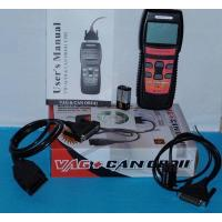 Wholesale U585 CAN Code Sanner Reader Scanner for VW AUDI ODBII Auto Diagnostic Code Reader from china suppliers