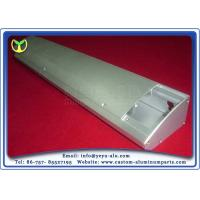 Quality LED Line Lights Office LED Aluminum Profile For LED Strip / LED Aluminum Profile for sale