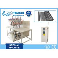 Wholesale Door Sheet Metal Spot Welder WL-SQ-50kx4 with Cranked-Arm Table from china suppliers