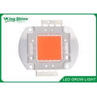 Wholesale Grow Lights Full Spectrum Led Chip 120W  For Greenhouse Vegetables / Fruits from china suppliers