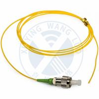 Wholesale XYFiber multi mode  fiber optic pigtail MM 0.9mm FC/APC for fiber optic cabling from china suppliers