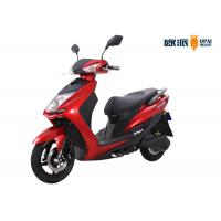 Wholesale LCD Digital Display Eelectric Motor Scooter Wide Tire Lead Acid Battery from china suppliers