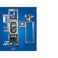 China Capped Stand-up Pouch Automatic Liquid Packing Machine (CYB-III) on sale