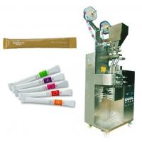 Wholesale Multi lane stick sugar packaging machinery from china suppliers