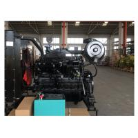Wholesale High Performance Industry Cummins 4bt 3.9 Turbo Diesel Engine Four Stroke 4BTAA3.9- C100 from china suppliers