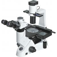 Wholesale Compound Biological Microscope WithTrinocular Head Inclined at 30° Interpupillary from china suppliers