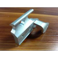 Wholesale OEM ODM Carbon Steel / Aluminum / Brass / Stainless Steel Forging , Precision Machined Parts from china suppliers