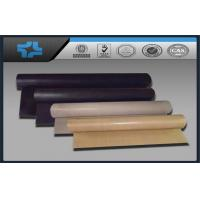 Quality Moisture Proof High insulation Ptfe Teflon Film 0.04MM , Electrical Insulation for sale