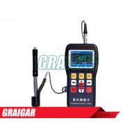 Wholesale High Precision HL Hardness Testing Equipment Plastic Shell from china suppliers