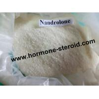 Wholesale White Powder Testosterone Nandrolone Injection Anabolic Androgenic Steroids CAS 434-22-0 from china suppliers