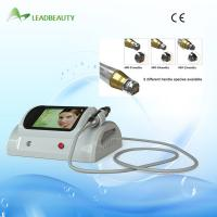 Wholesale 5MHZ Microcomputer Control fractional rf microneedle machine for wrinkle removal from china suppliers
