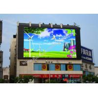 Wholesale High Brightness Outdoor Led Video Display IP65 OEM / ODM Available from china suppliers