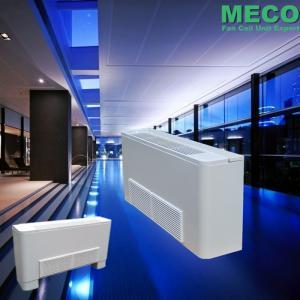 Wholesale vertical sau orizontal ventiloco tip ventiloconvec(Floor and Ceiling fan coil unit)-1RT from china suppliers
