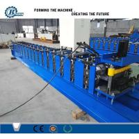 Wholesale Drywall Use Metal Light Gauge Steel C Channel Stud Roll Forming Machine from china suppliers