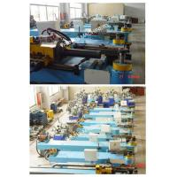 Wholesale Computer Digital Control CNC Automatic Double Mould Bending Machine ISO CE SGS from china suppliers