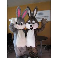 Wholesale adults plush cartoon Big Pussy mascot costumes of custom design from china suppliers