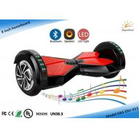 Wholesale Stand Up 2 Wheeler Bluetooth Hoverboard Scooter 8 Inch Electrical Self Balancing from china suppliers