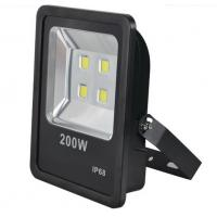 Buy cheap Aluminum Led flood light Ip67 waterproof high lumen Cree Chip 20000 lumen 200w outdoor wall light from wholesalers