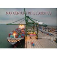 Wholesale Custom Imports Sea Freight Shipping From China To New Zealand FCL LCL from china suppliers