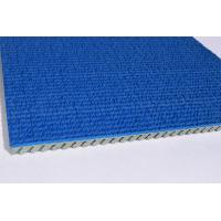 IAAF certifited standard stadium run track sports rubber flooring