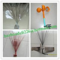 Wholesale Asia discourage birds,Solar Bird Repeller, Sales Bird-scaring unit from china suppliers