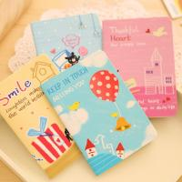 Wholesale Back to school Back to college leaf custom logo padded playmore notebook from china suppliers