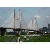 Wholesale Synchronous Lifting System bearing replacement of repair works Second Wuhan Yangtze River Bridge from china suppliers