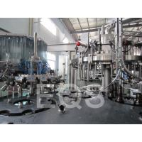 Wholesale 330ml - 2000ml Glass Bottle Brew Beer Filling Machine 1000BPH Including Vacuum Pump from china suppliers