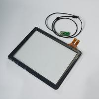 "Quality With Control Card 15"" Projected Capacitive Touch Screen For POS Resgister for sale"
