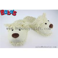 Wholesale Cartoon Warm Women Slipper Plush Stuffed Sheep Indoor Shoes from china suppliers