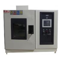 Wholesale Small Benchtop Temperature Humidity Chamber , Min Environemental Test Chamber from china suppliers