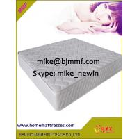 Wholesale double mattress from china suppliers