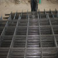 Quality Welded Wire Mesh Panel for sale