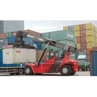 Wholesale Germany Kessler Axle Sany Kalmer Heli  SRSC45H2 45 Ton Container Crane Reach Stacker from china suppliers