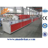 Wholesale PVC Windows&Doors and Ceiling Profile Extrusion Line from china suppliers