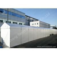 Wholesale Outdoor Portable industrial canopy shelter UV Resistant Soft White Fabric from china suppliers
