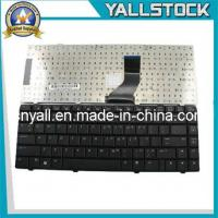Wholesale Keyboard Black for HP Compaq Presario F500 F700 V60000 -N2204BL from china suppliers