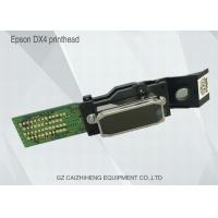 Wholesale Original Waterbased Printer Print Head , Fast Speed Epson DX4 Printhead from china suppliers